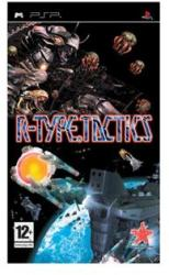 Rising Star Games R-Type Tactics (PSP)