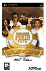 Activision World Series of Poker: Tournament of Champions (PSP)