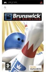 505 Games Brunswick Pro Bowling (PSP)