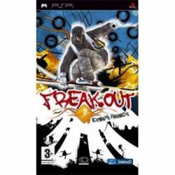 JoWooD Freak Out (PSP)