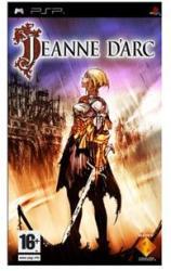 Sony Jeanne d'Arc (PSP)