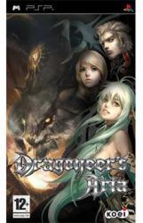 Koei Dragoneer's Aria (PSP)