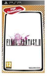 Square Enix Final Fantasy II [Anniversary Edition] (PSP)