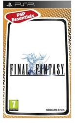 Square Enix Final Fantasy [Anniversary Edition] (PSP)