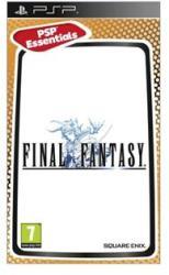 Square Enix Final Fantasy [Anniversary Edition] (PSP)