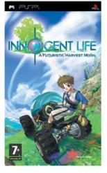 Natsume Innocent Life A Futuristic Harvest Moon (PSP)