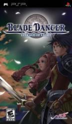 NIS America Blade Dancer (PSP)