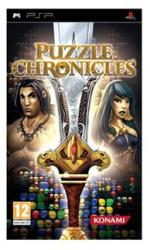 Konami Puzzle Chronicles (PSP)