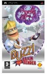 Sony Buzz! Brainbender (PSP)
