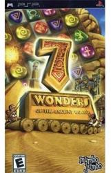 Mumbo Jumbo 7 Wonders of the Ancient World (PSP)