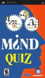 Ubisoft Mind Quiz (PSP)