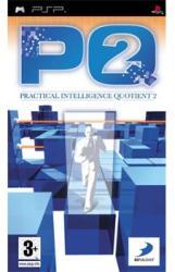 D3 Publisher PQ2 Practical Intelligence Quotient 2 (PSP)