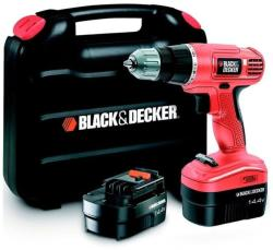 Black & Decker EPC14CABK