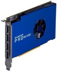 Dell Radeon Pro WX 5100 8GB GDDR5 (490-BDYI) Placa video