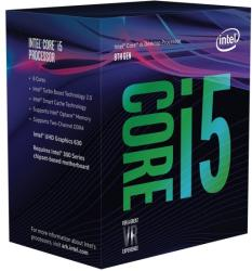 Intel Core i5-8500 Hexa-Core 3GHz LGA1151