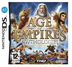 THQ Age of Empires Mythologies (Nintendo DS)