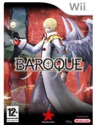 Atlus Baroque (Nintendo Wii)