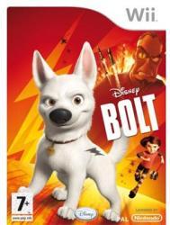 Disney Bolt (Wii)