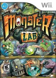 Eidos Monster Lab (Wii)