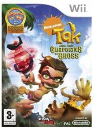 THQ Tak and the Guardians of Gross (Wii)