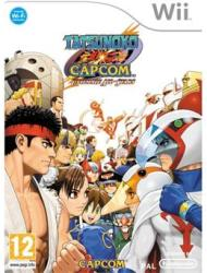 Capcom Tatsunoko vs. Capcom Ultimate All-Stars (Wii)