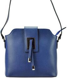 Luka kék Valódi bőr Valódi bőr női táska (h_517_7_1)