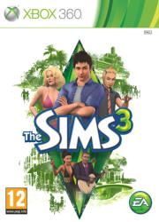 Electronic Arts The Sims 3 (Xbox 360)