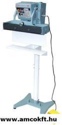 MERCIER ME400CFV Fóliahegesztő, folyamatos fűtésű, vertikális 15mmx400mm