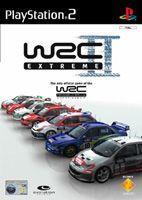 Sony WRC II Extreme World Rally Championship (PS2)