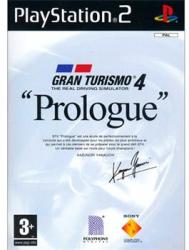 Sony Gran Turismo 4 Prologue (PS2)