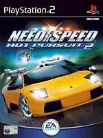 Electronic Arts Need for Speed Hot Pursuit 2 (PS2)