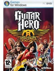 Activision Guitar Hero: Aerosmith (PC)