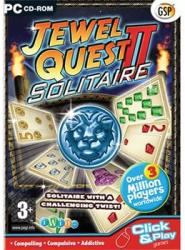 iWin Jewel Quest II Solitaire (PC)
