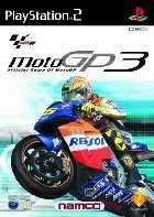 Capcom MotoGP 3. (PS2)