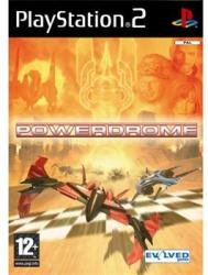 Zoo Games Powerdrome (PS2)