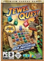 Mumbo Jumbo Jewel Quest (PC)