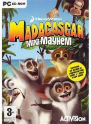 Activision Madagascar Mini-Mayhem (PC)