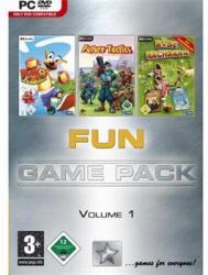 CDV Fun Game Pack: Volume 1 (PC)