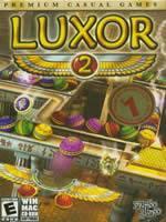 Mumbo Jumbo Luxor 2. (PC)
