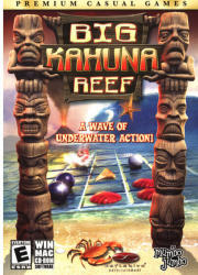 Mumbo Jumbo Big Kahuna Reef (PC)