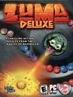 PopCap Games Zuma Deluxe (PC)