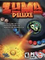 PopCap Games Zuma Deluxe (PC)