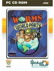 Team 17 Worms World Party [SoldOut] (PC)