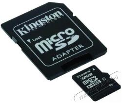 Kingston MicroSDHC 32GB Class 4 (SDC4/32GB)