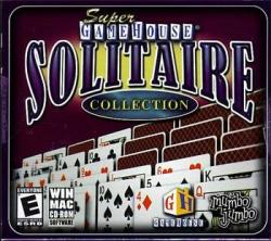Mumbo Jumbo Super Solitaire Collection (PC)