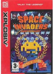 Empire Interactive Space Invaders Anniversary (PC)