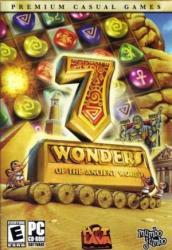 Mumbo Jumbo 7 Wonders of the Ancient World (PC)