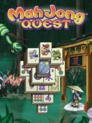 iWin Mahjongg Quest (PC)