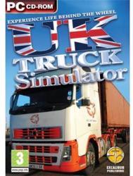 Excalibur UK Truck Simulator (PC)