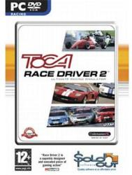 Codemasters TOCA 2 Touring Cars (PC)
